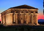 Day tour to the archaeological sites of Pompeii and Paestum