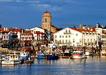 Biarritz and French Basque Coast Day Tour from San Sebastian