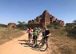 Bagan Explorer Cycling Tours ( Villages & Temples - very remote)