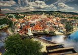 Day Trip to Cesky Krumlov from Prague by Private Transfer