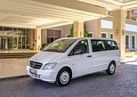 Bucharest Hotel Airport Shuttle- fixed price up to 7 seats - FREE WI-FI ON BOARD