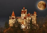 City Tour to Dracula Castle Bran Brasov-Castle Peles Sinaia -Souvenir Shopping