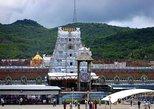 Chennai to Tirupathi same day excursion by Private vehicle