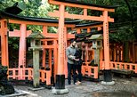 120 Minute Private Vacation Photography Session with Local Photographer in Kyoto