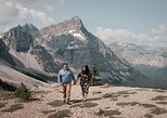 120 Minute Private Vacation Photography Session with Photographer in Banff