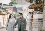 60 Minute Private Vacation Photography Session with Local Photographer in Seoul