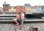 60 Minute Private Vacation Photography Session with Photographer in Copenhagen