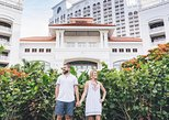 120 Minute Private Vacation Photography Session with Local Photographer in Nassau