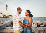 90 Minute Private Vacation Photography Session with Photographer in Ft Lauderdale