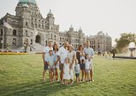 60 Minute Private Vacation Photography Session with Local Photographer in Victoria