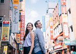 120 Minute Private Vacation Photography Session with Local Photographer in Tokyo