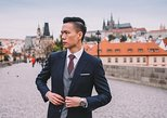 120 Minute Private Vacation Photography Session with Local Photographer in Prague