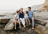 30 Minute Private Vacation Photography Session with Local Photographer in San Diego