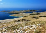 Kornati Archipelago Private Speedboat Cruise from Zadar