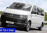 Private Transportation from Cancun Airport to Playa del Carmen, up to 7 pax.