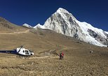 Private Day tour Everest Base Camp Helicopter flight with landing from Kathmandu