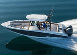 USVI and BVI Private Boat Charters - New, Fast Powerboats for Half and Full Day