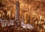 Postojna Cave and Predjama castle