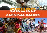 Oruro Carnival Dances