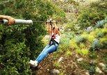 Sierra Madre Horseback Ridding and Zipline