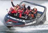Jet Boat Ride on Waikato River Including Tutukau Gorge and Orakei Korako