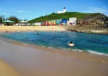 Puerto Rico's Best North Coast Beaches Tour from Old San Juan