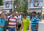 Once Upon A Time in Madurai