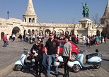 3 Hour Scooter Tour of Budapest