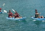 Ocean Kayak and Snorkeling from Manuel Antonio