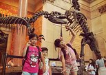 New York Kid & Families American Museum of Natural History Private Guided Tour