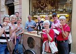 Budget Street Food Tour of Campo de Fiori, Jewish Ghetto & Pantheon with Gelato