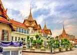 Amazing Bangkok Tour Including Royal Grand Palace, Wat Phra Kaew, and Wat Arun