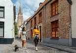 Bruges Private 90 minutes Kickstart Tour