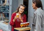 Beers, Breweries & Brussels Private Tour
