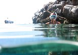 Snorkeling Boat Excursions in Nea Makri, Athens