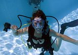 From Sharm: Full day Introduction to Scuba Diving with Lunch