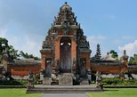 3-Day Private Sightseeing Tour of Bali with Hotel Pickup