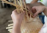 Bamboo Weaving and Cooking Class Half Day Join In Tour