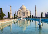 All Inclusive Private Tour to Agra from Delhi, including Taj Mahal and Agra Fort