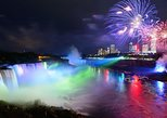 Canada - Ontario: Niagara Falls Evening Light Freedom Tours