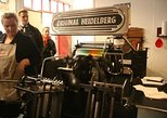 non touristy things to do in reykjavik | explore the letterpress workshop