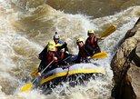 Rafting in Brasov