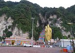 DAY TOUR KUALA LUMPUR CITY, BATU CAVES, KL TOWER & LITTLE INDIA