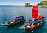 Classic Thai Yacht Ang Thong Marine Park Sunset Cruise