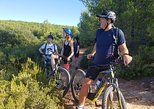 E-Bike tour of Sainte Victoire Mountain, Aix-en-Provence