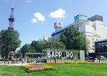 - Sapporo, JAPON