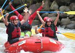 Class 2-3 Rafting Tour from La Fortuna