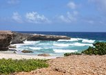 El Paseo Ranch Private Hiking: Aruba's National Park and Seashore Excursion