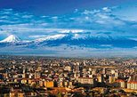 Europe - Armenia: Walking Tour of Yerevan