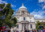 Private Photography Tour - Southwark Cathedral to St Paul's